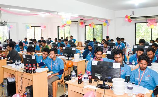 City-University-programming