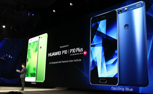 Huawei p10 & p10+-Techshohor