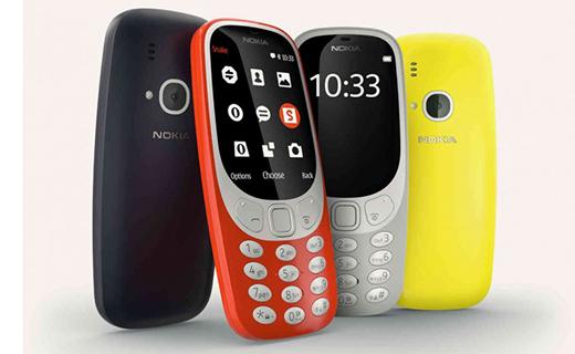 Nokia 3310-TechShohor