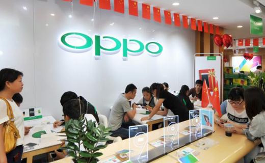 Oppo_TechShohor