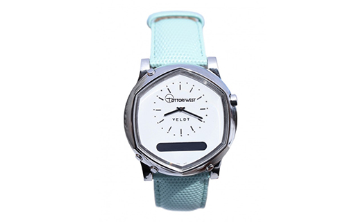 Tottori West Family Time Watch-TechShohor