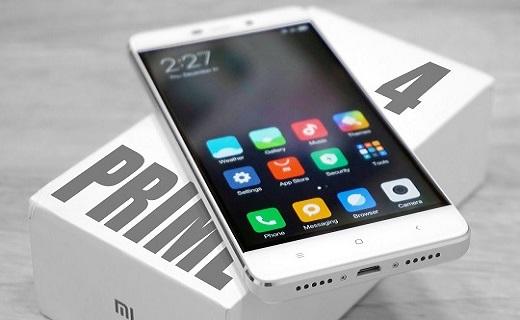 redmi 4 prime-techshohor