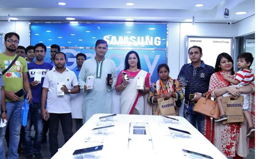 C9 Pro Handover-Samsung-Techshohor