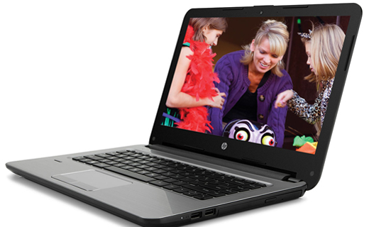 HP 348 G4-Techshohor