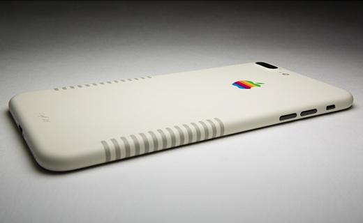 আসছে আইফোন ৭ প্লাসের রেট্রো সংস্করণ