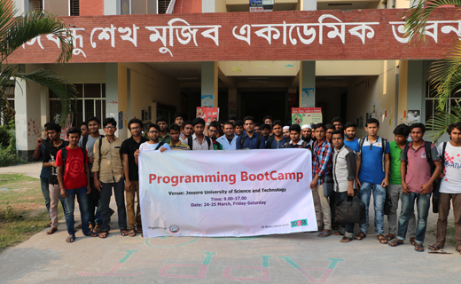 Jessore-programming-camp-bdosn-techshohor