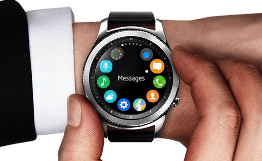 Smartwatch-TechShohor