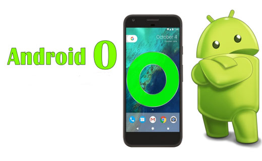android-o-techshohor