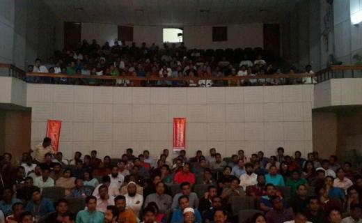 'ইচ্ছা করলেই জিপির কর্মী ছাঁটাই মানা হবে না'