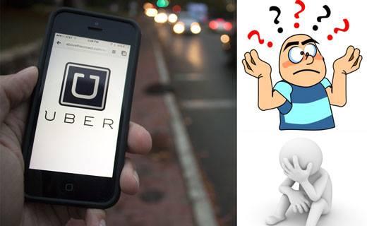 uber dhaka