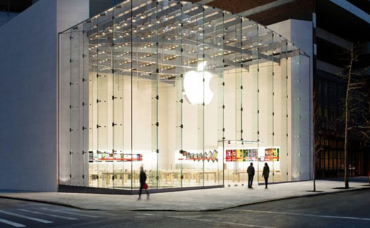 Apple-Store-techshohor