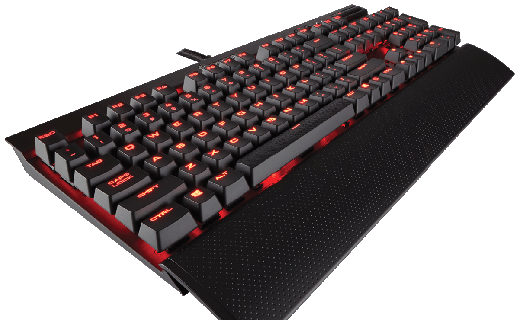 Corsair Gaming Keyboar