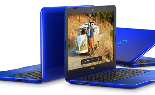 Dell Inspiron Laptop-smart tech-Techshohor