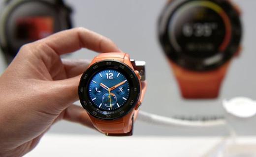 Huawei-Smart-Techshohor