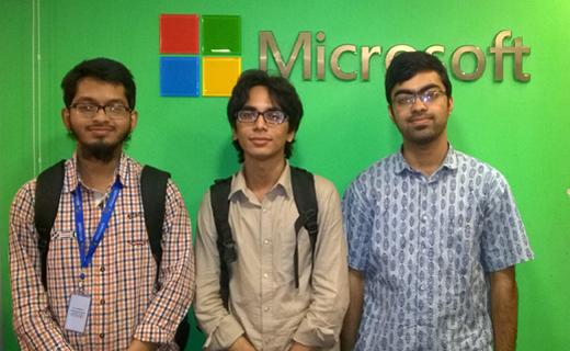 Microsoft-imazin cup-final-bangladesh-Techshohor