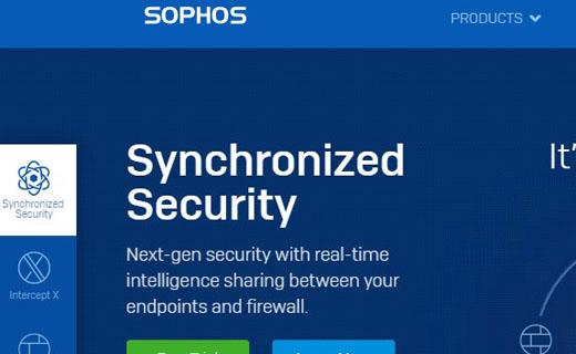 Sophos-Techshohor