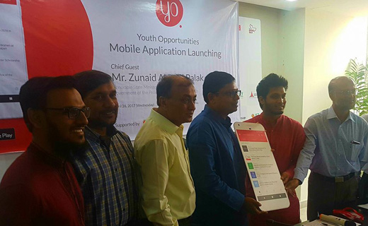 Youth-opportunites-app-Techshohor