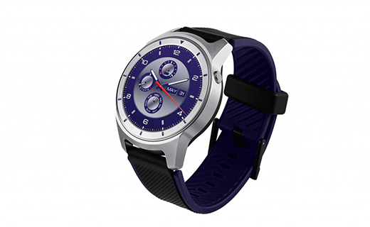 ZTE quartz Smartwatch-TechShohor