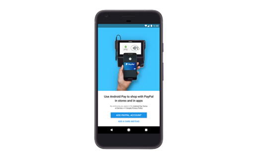 android-pay-adds-paypal-support-TechShohor