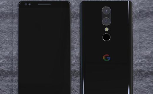 Google-pixel-2-Techshohor