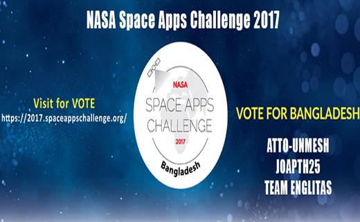Nasa_Space-app-PC-Techshohor
