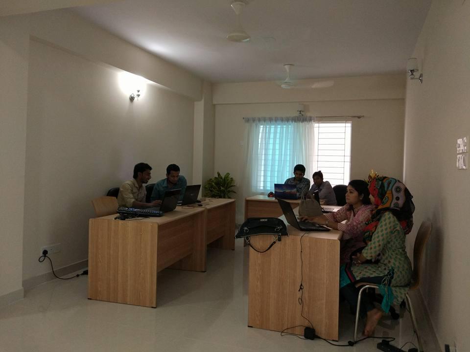 Office-Tiger Park-techshohor
