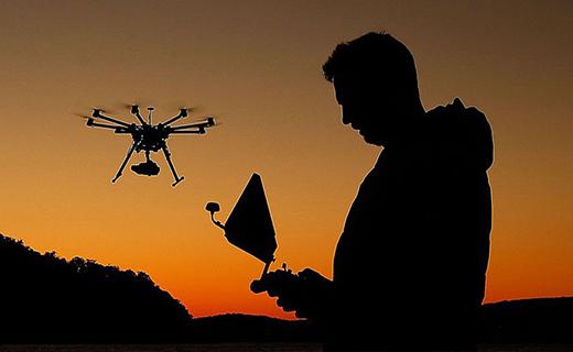 Snapchat Drone-TechSohor