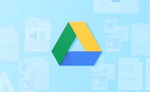 google-drive-techshohor