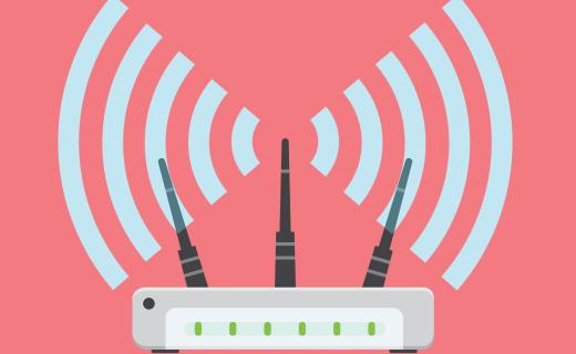 wifi.techshohor