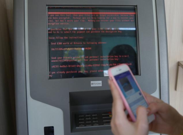 Ransomware-Techshohor