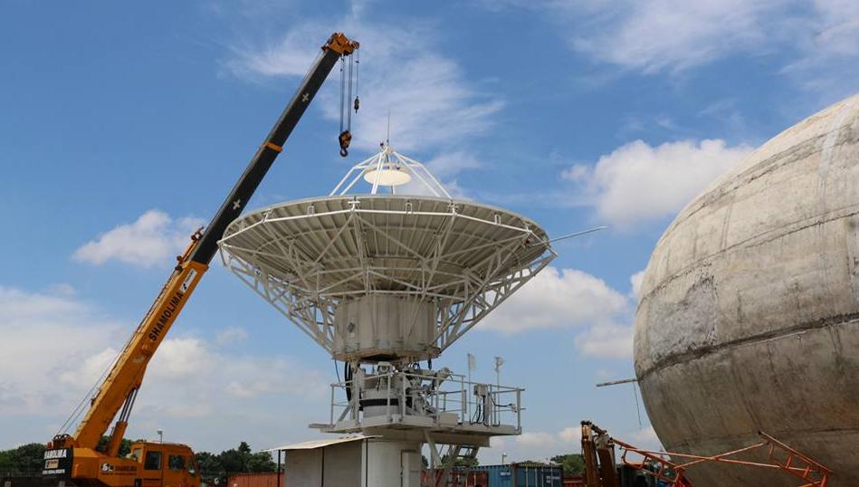 Satellite-Bangabondhu-Techshohor
