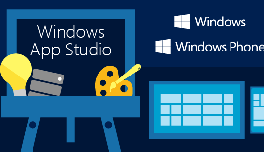 Windows-app-building-techshohor