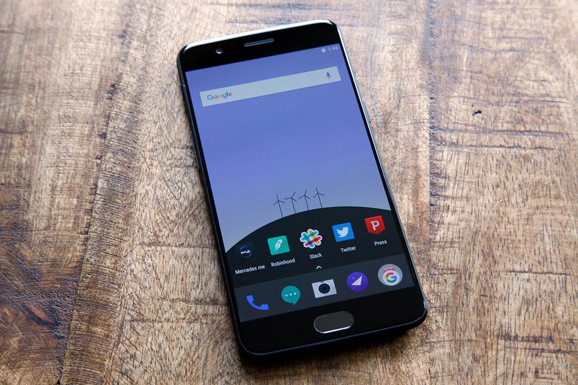 OnePlus 5-techshohor