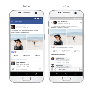 Facebook-update-techshohor