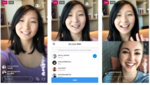 Instagram-live-techshohor