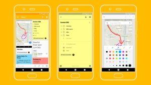 Note-Taking-Apps-techshohor