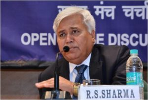 TRAI-Chairman-RS-Sharma-techshohor