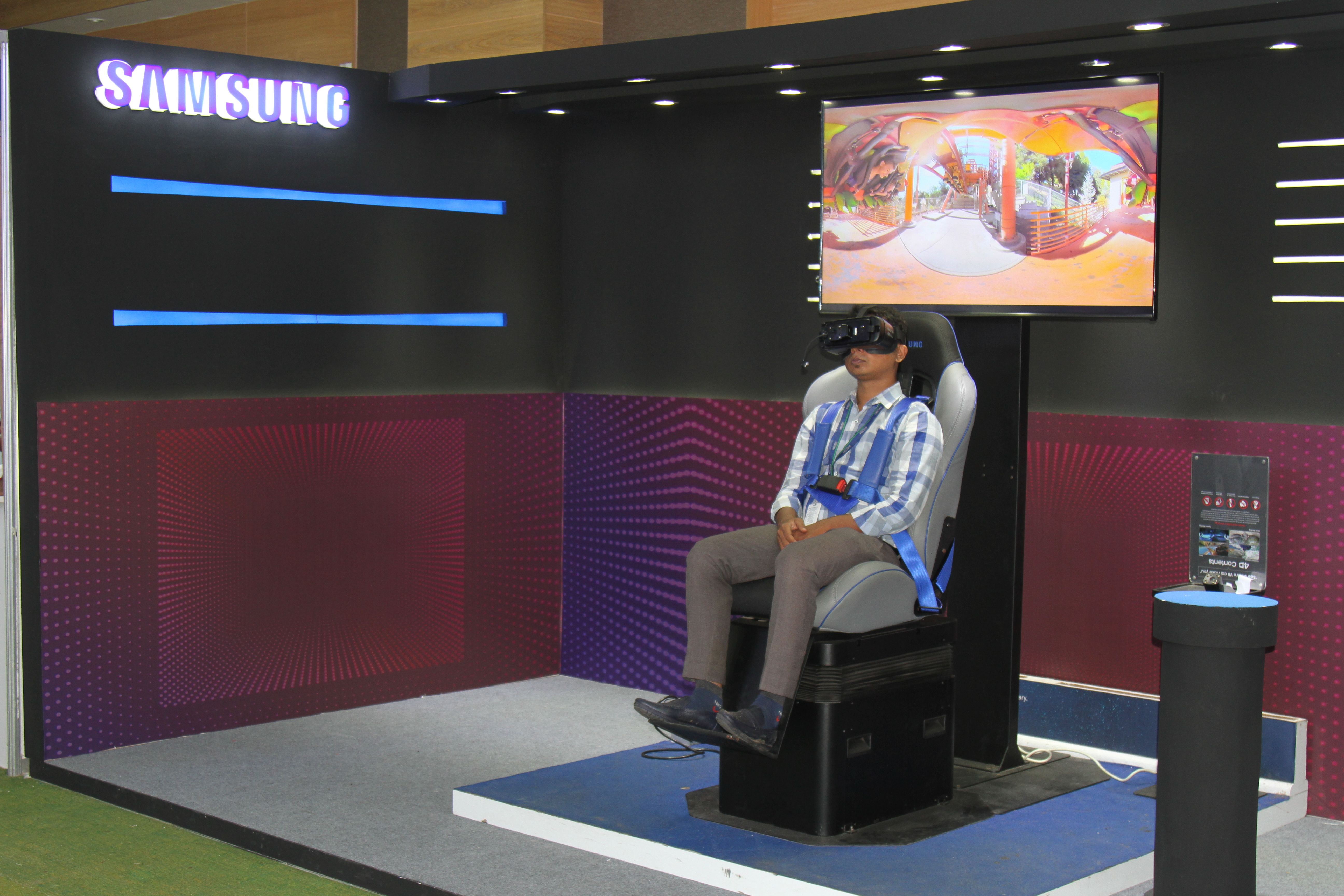 VR-Techshohor