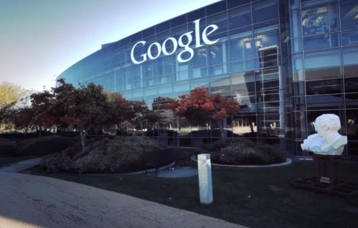 google-diversity-techshohor