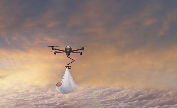 Dron-Techshohor
