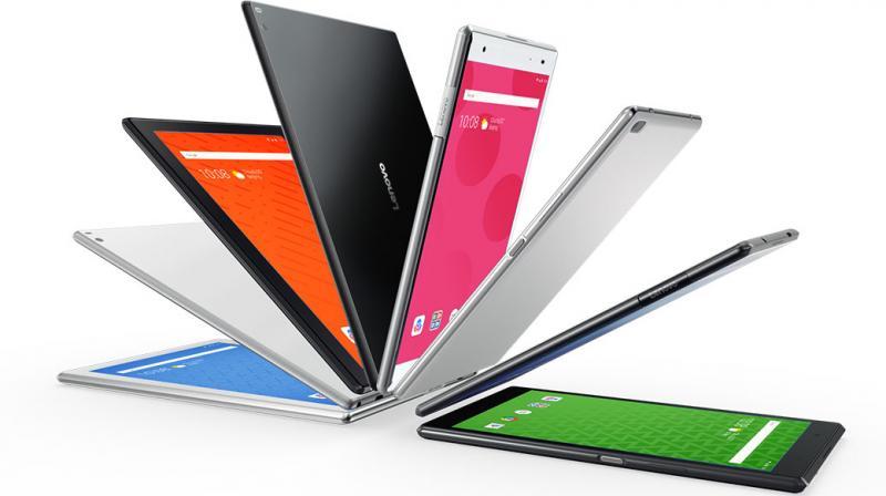 Lenovo-Techshohor