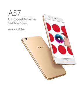 OPPO-A57-Gold-techshohor