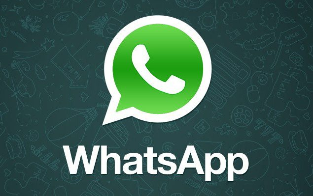 Whatsapp-logo-techshohor