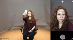 parfect-selfie-techshohor