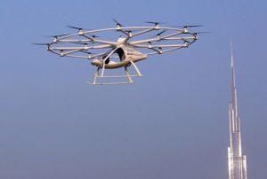 the-drone-taxi-techshohor