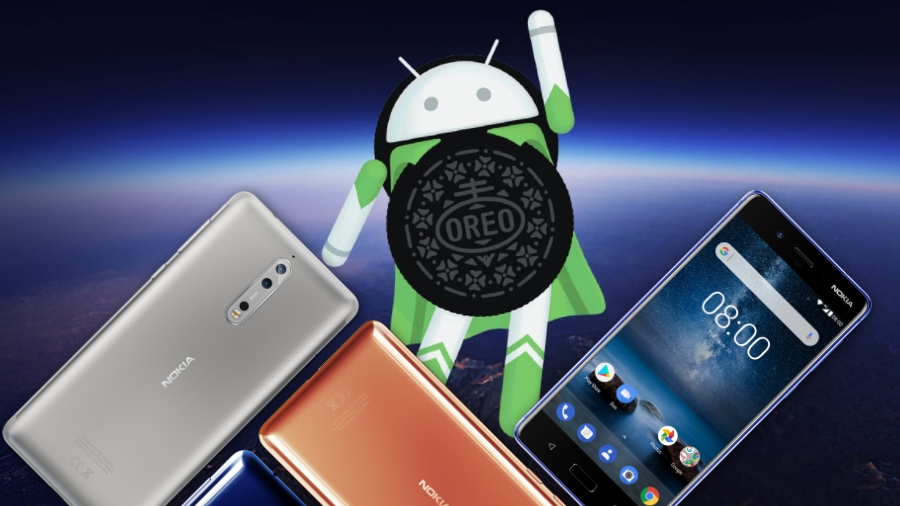 Android-Oreo-Update-Nokia-techshohor
