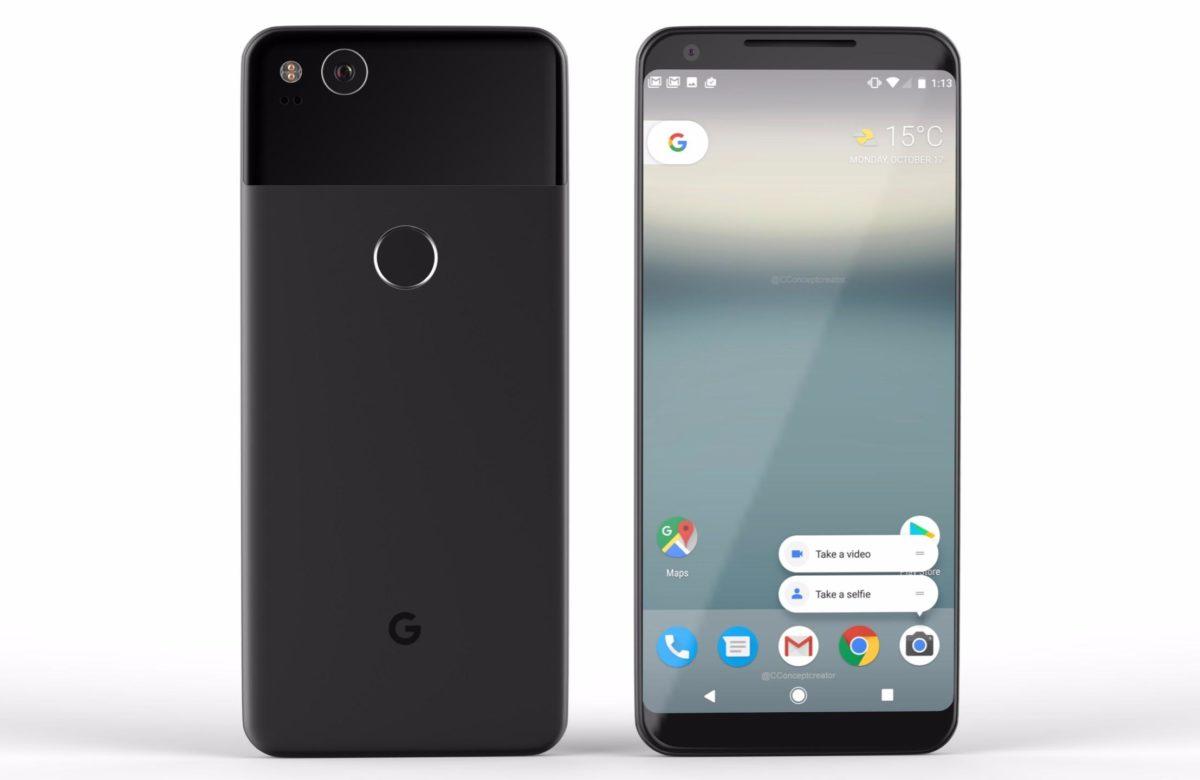 Google-Pixel-Techshohor