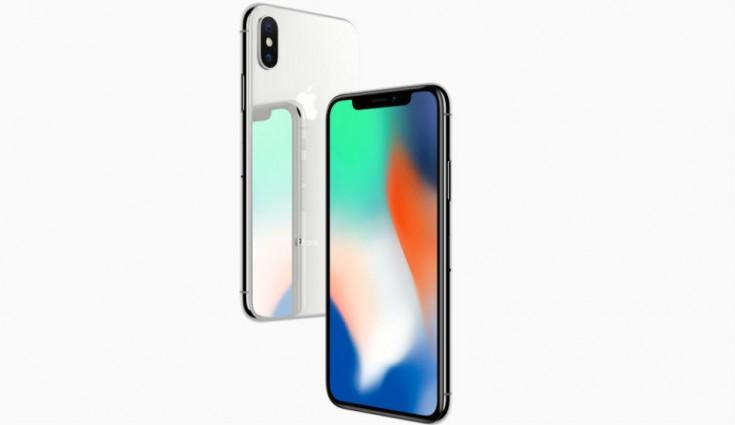 IphoneX-techshohor
