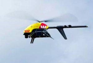 austrelia-drone-techshohor