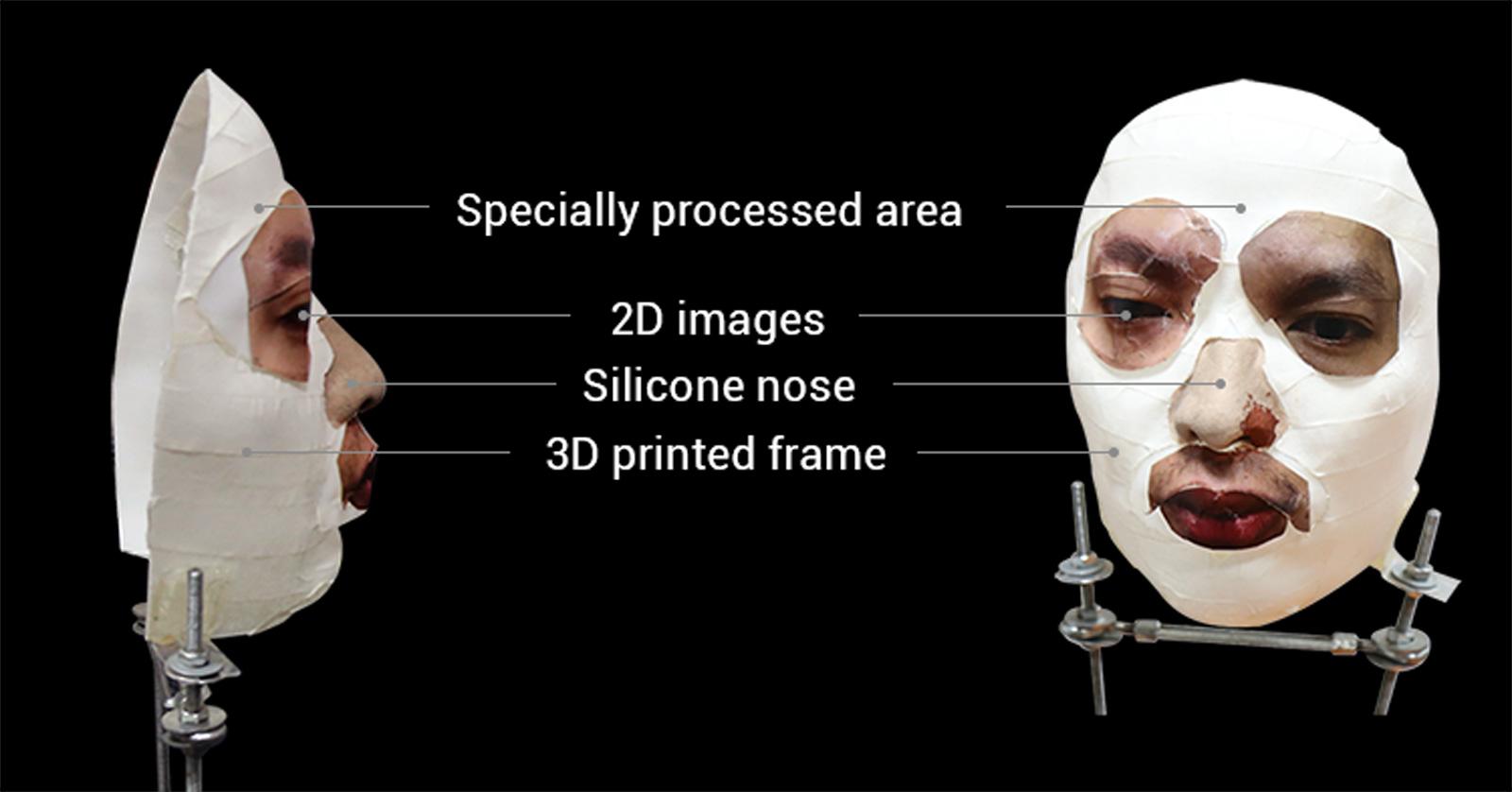 Mask-Techshohor